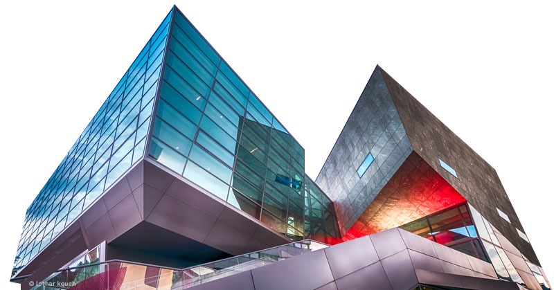 Darmstadtium © Lothar Keuch