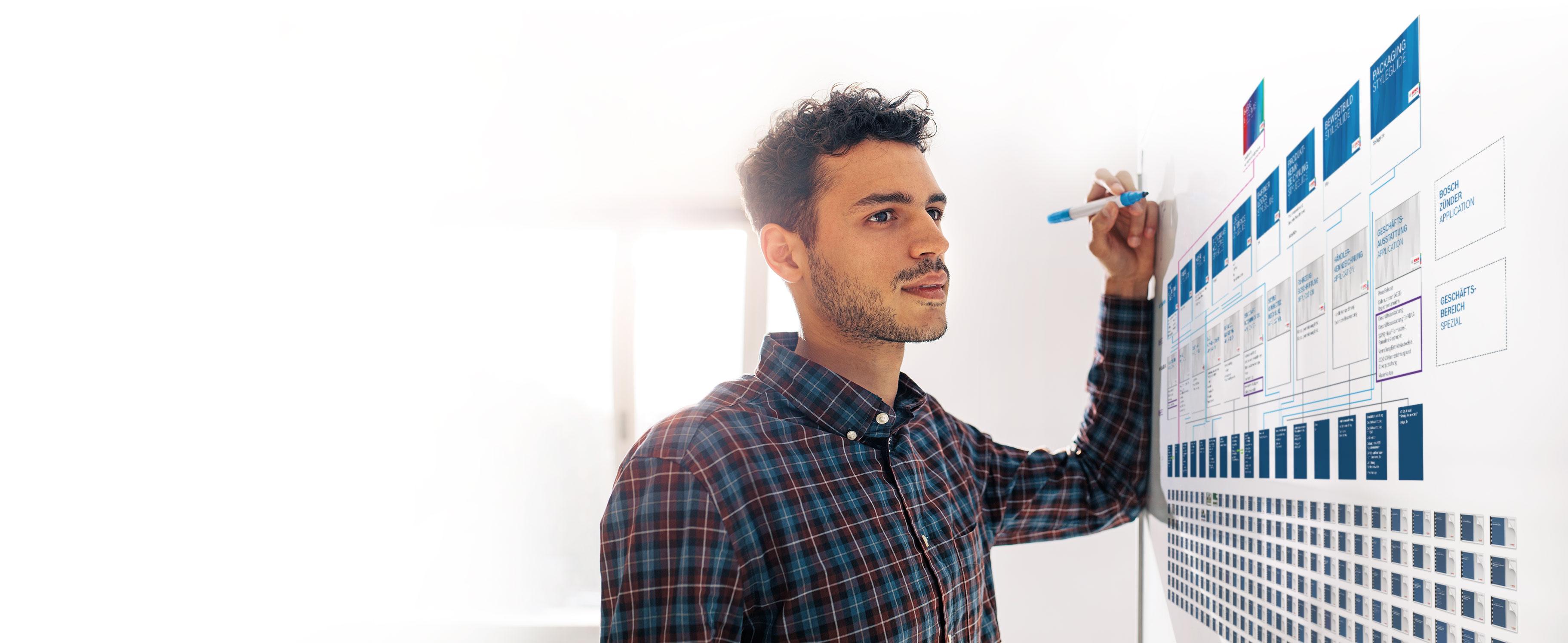 Bosch Reduktionskonzept